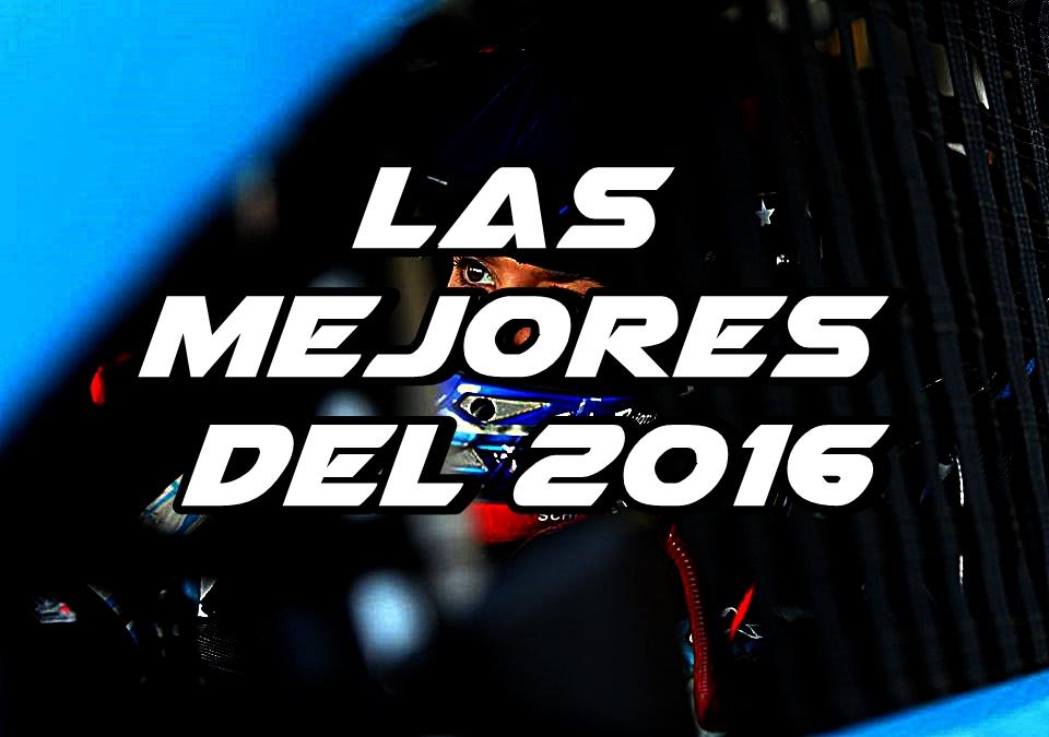Las mejores pilotos del 2016