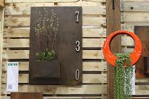 Dwell Design - Landscape Idea #2 Modern Wall Planters