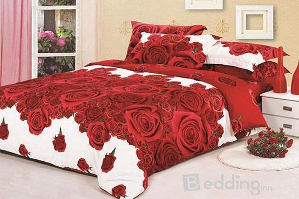 Beautiful Bed Sheets