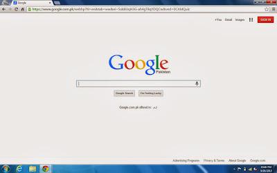 A-New-Google-Look