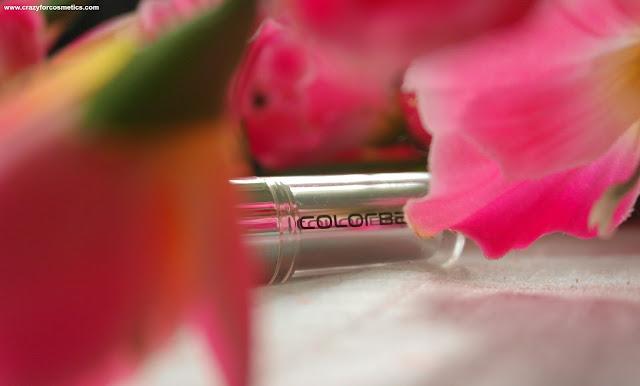 Colorbar Velvet Matte lipstick India