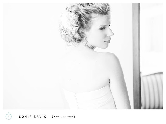 Bridal Hair and Makeup Monte Verde Inn