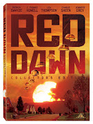 In case you missed it, we have experienced a red dawn event.