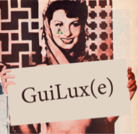 GuiLux(e).....<br>POIL Ô POIL !