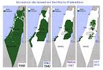Invasión de Israel en Palestina