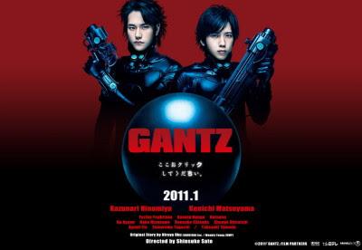 Gantz: O (2016) - IMDb