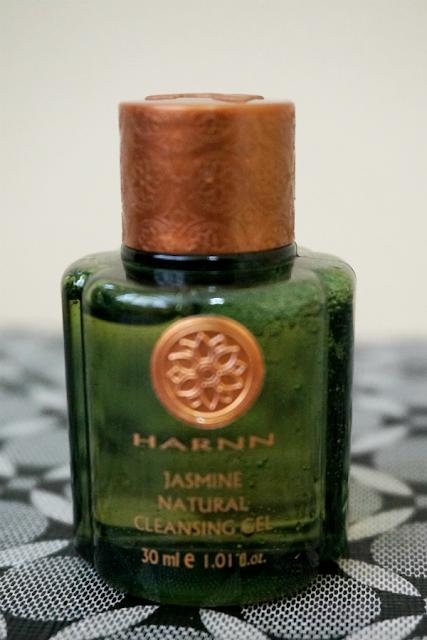 Harnn Jasmine Cleansing Gel
