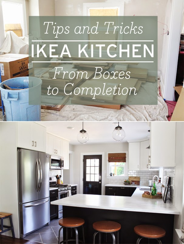 Ikea Kitchen Renovation Tips And Tricks Danks And Honey