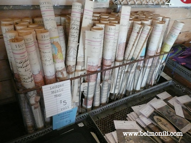 antique maps, south porch antiques, bel monili, country living fair, country living magazine