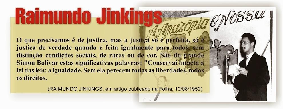Raimundo Jinkings