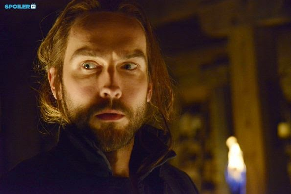 "Sleepy Hollow - Paradise Lost - Review: ""Reinvent Yourself"""