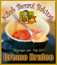 KBB#21 Creme Brulee