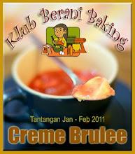 KBB#21 Creme Brulee