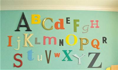 Divagando: Quem decidiu a ordem das letras do alfabeto ?!
