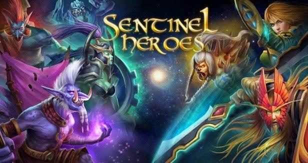 Sentinel-Heroes