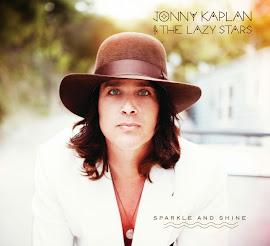 Jonny Kaplan & The Lazy Stars- Sparkle And Shine- 2013