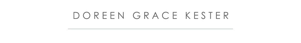 Doreen Grace