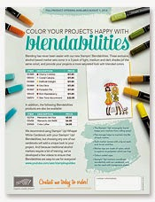 Blendabilities!!