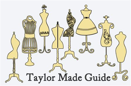Taylor Made Guide Beauty
