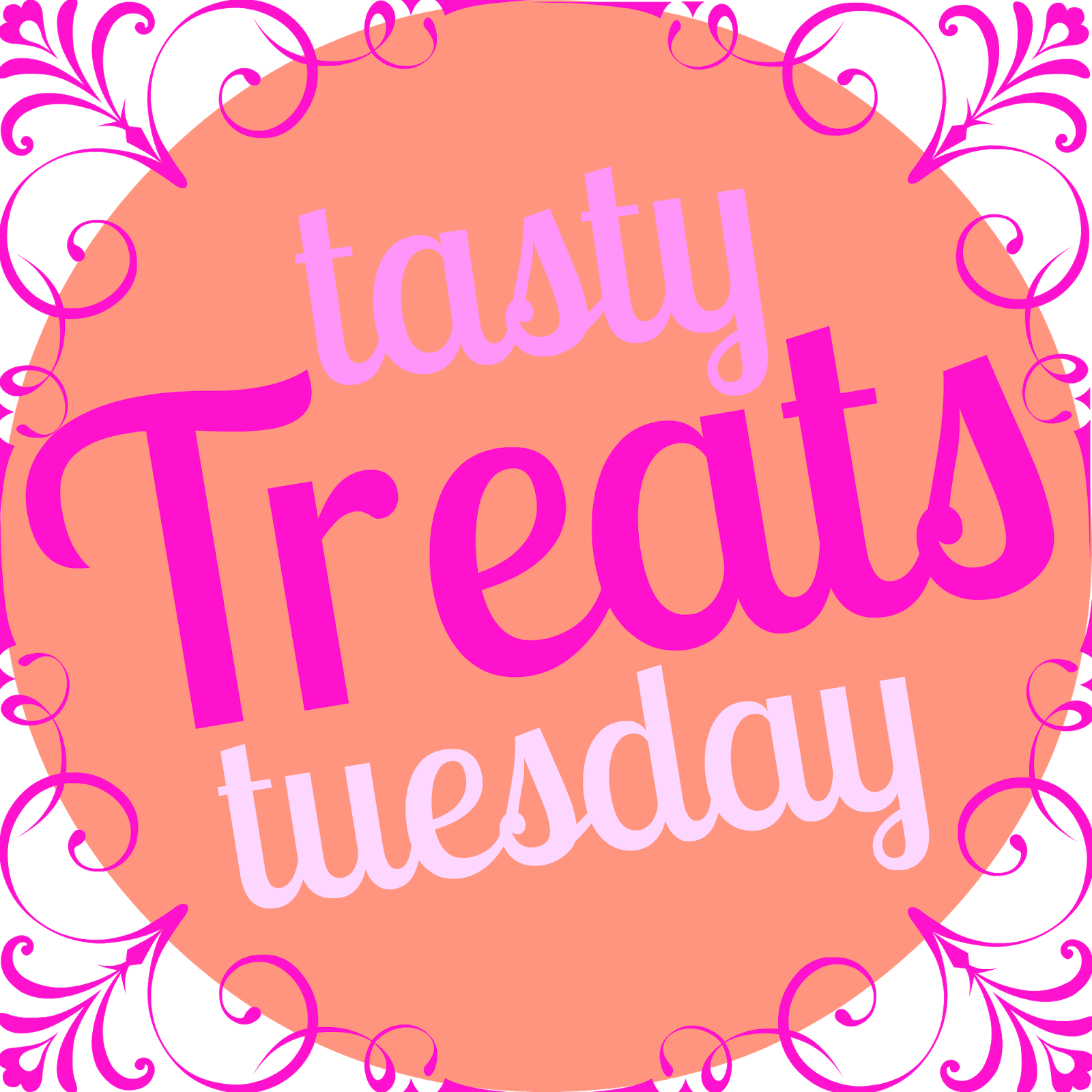 Tasty Treats Tuesday