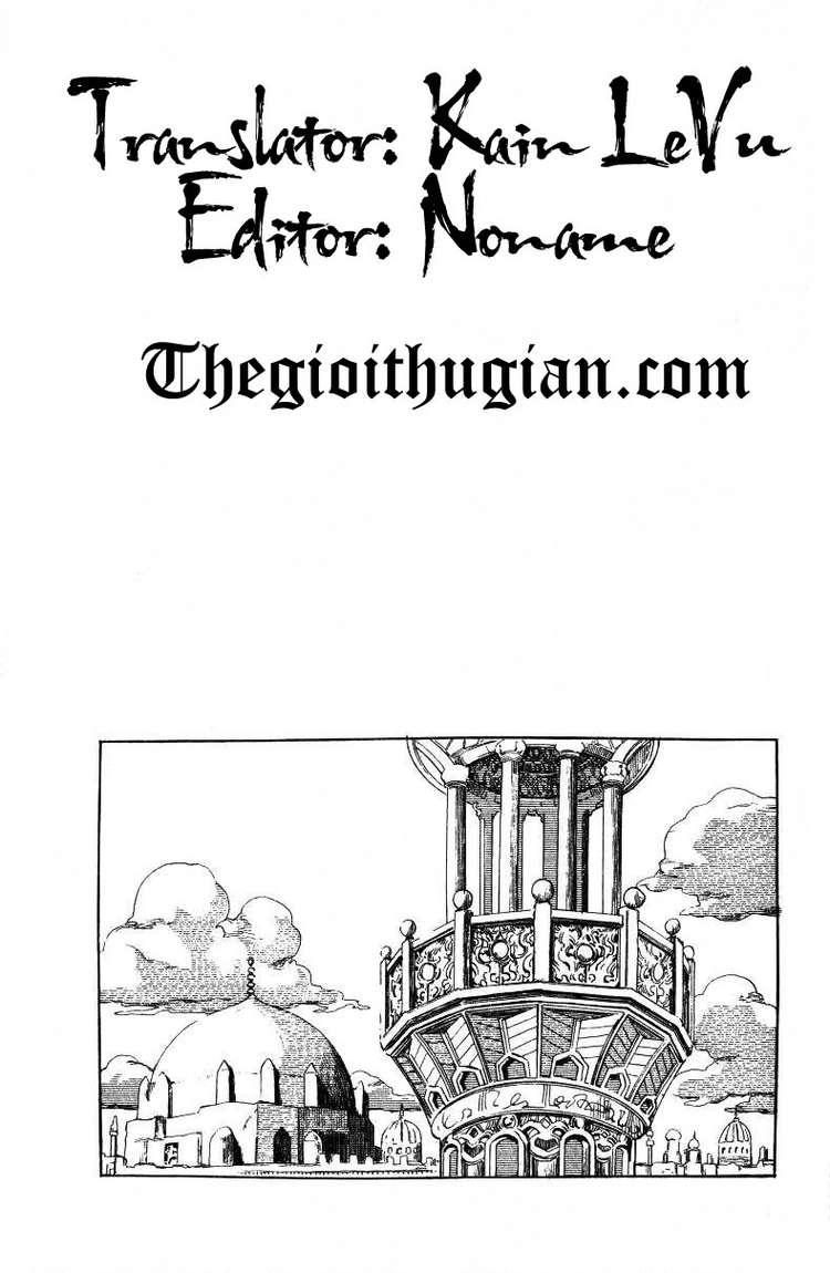 Cuộc Phiêu Lưu Bí Ẩn Chương 146 - NhoTruyen.Net