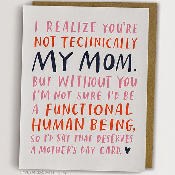 Ma Bicyclette: Buy Handmade | Mother's Day Cards - Emily McDowell