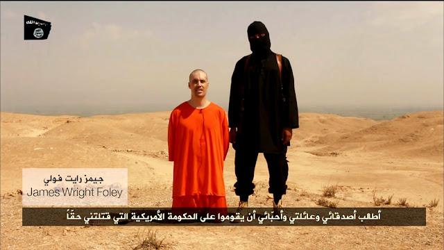 Ex-Contratante da CIA confirma: O ISIS foi Completamente fabricado pelos globalistas dos EUA