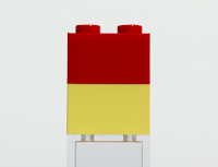 Red [BrickLink name]