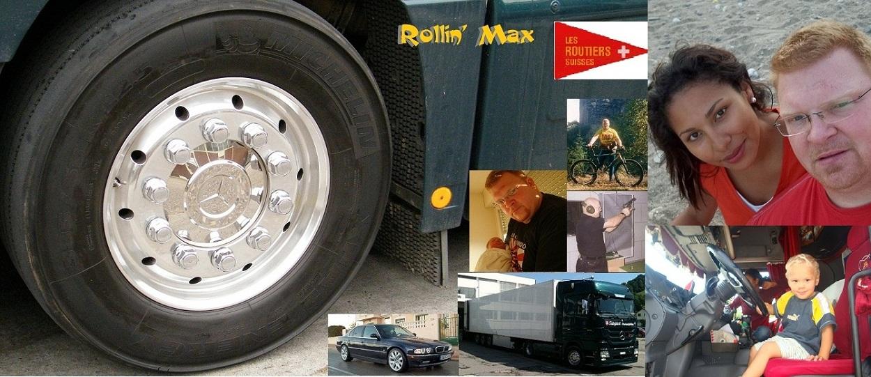 Rollin' Max