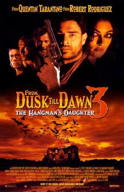 დაღამებიდან გათენებამდე 3 / From dusk till dawn 3: The Hangman`s daughter (2000 )