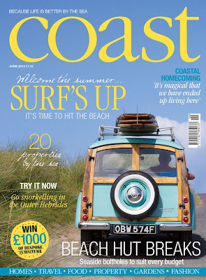 COAST MAGAZINE