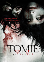 Download Tomie Unlimited (2011) BluRay 720p 550MB Ganool