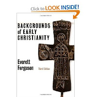 Background Of Early Christianity