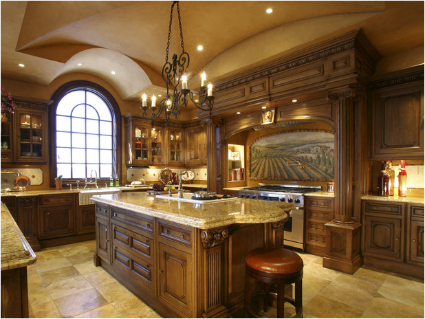Traditional Kitchen Ideas Home Decorating Ideas