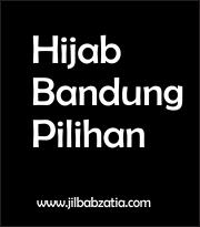 Grosir Hijab Bandung