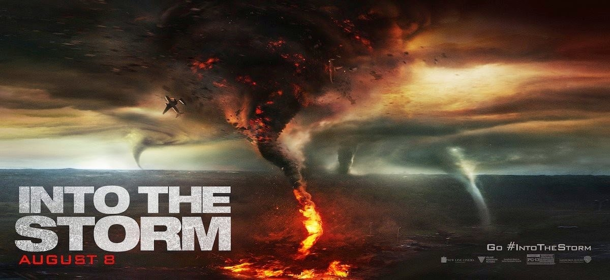 armitages into the storm short review after london