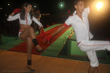 GRUPO DE DANÇA WANDALLUP & CIA (24) - FOTOS DAS FESTIVIDADES DOS 99 ANOS DE TARAUACÁ