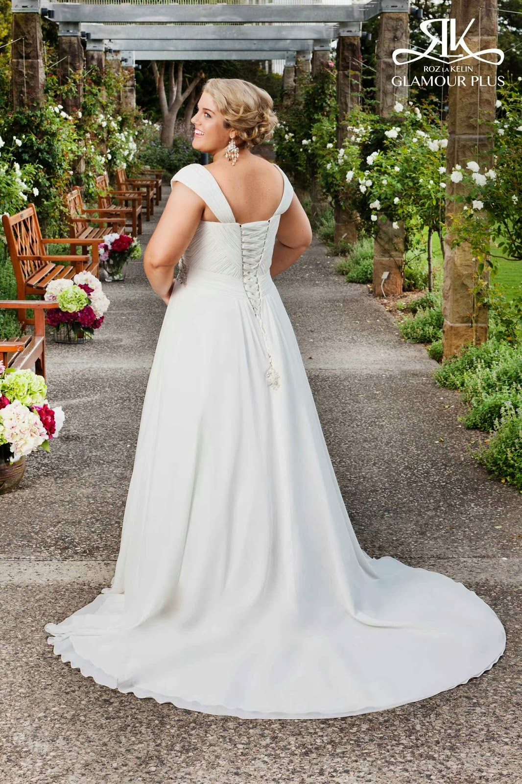 2015fashion: plus size wedding dresses, 2014 plus size wedding ...