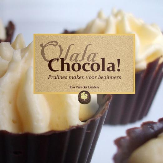 Mijn pralineboek 'Olala Chocola!'