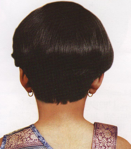 Mushroom Haircut For 2014 Long Hairs Cut Pictures
