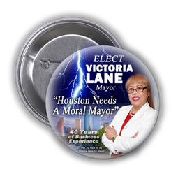 VICTORIA LANE WANTS YOUR VOTE ON TUESDAY, NOVEMBER 3, 2015