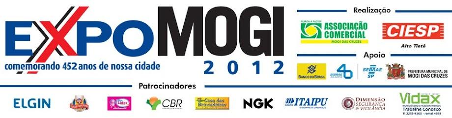 Expo Mogi 2012