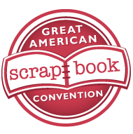 Great American Scrapbook Convention<br>Arlington, Texas<br>June 18 - 20th