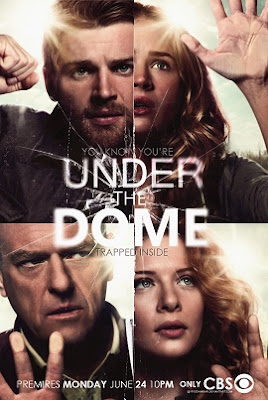 Assistir Under the Dome Online Legendado