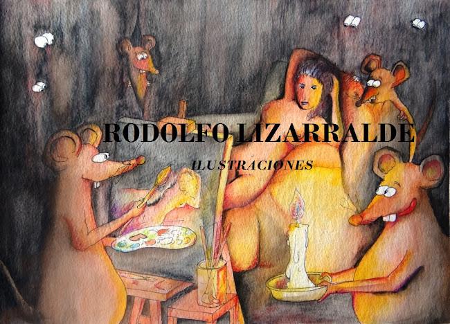 Rodolfo Lizarralde