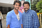 Garam movie opening photos-thumbnail-18