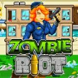 Zombie Riot | Juegos15.com