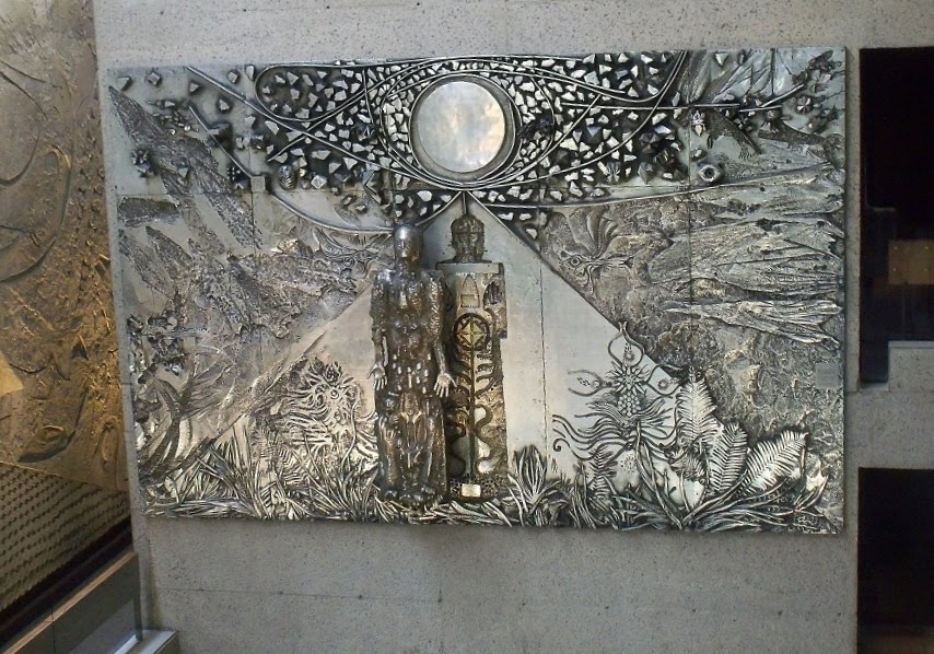 1977-DEUXIÈME LOCATION AU GRAND THÉATRE DE QUÉBEC