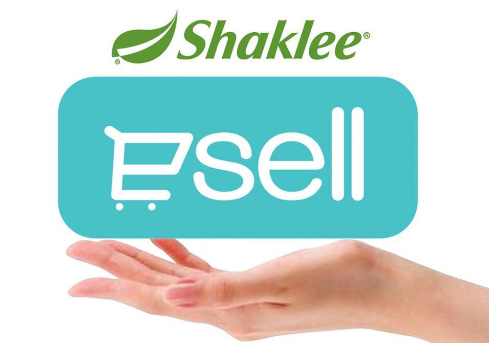 eSell (Shopping Cart Shaklee)