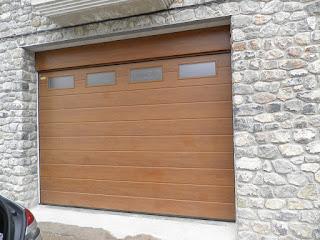 Reparación de puertas de garaje en Zahara de los Atunes